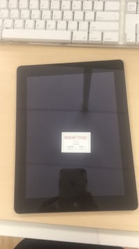 ipad 4 16gb celluar capable McKinney, 75070