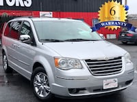 Chrysler Town & Country 2009 Manassas