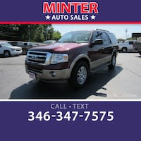 2012 Ford Expedition XLT South Houston