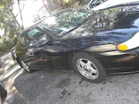Chevrolet - Monte Carlo - 2004 Town 'n' Country, 33615