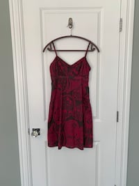 Size 2 (XS) Esprit casual dress