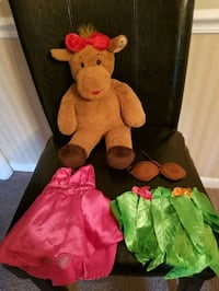Build-A-Bear for sell