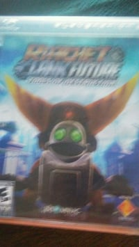 Ratchet and clank ps3 game Muncie, 47302