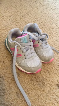 girl new balance size 6c Silver Spring, 20904