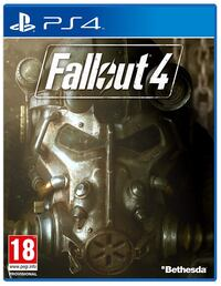 Used Fallout 4 PS4 Calgary, T2A 7L1