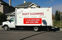 Duct Cleaning Warriors - ServiceMaster  Markham