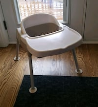 Foundation Secure Sitter Feeding Chair Toronto