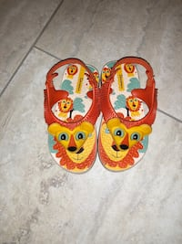 Toddler sandals Springfield, 22153