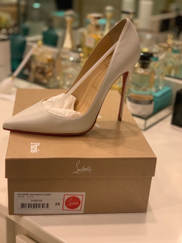 f1f6ebed450f Used So Kate Christian Louboutin for sale in Duluth - letgo