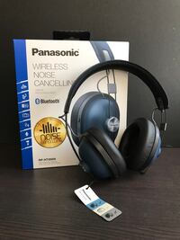Auriculares Panasonic Bluetooth  RP-HTX90N Barcelona