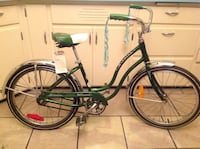All Original 1967 Schwinn Hollywood