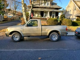 2002 Mazda Truck B3000 DS CAB PLUS 2 DOOR 4AT