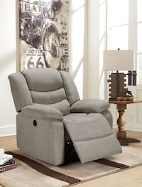 boxing week sale power recliner chair