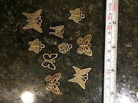 DIY charms lot for jewelry making or art craft Lutherville Timonium, 21093