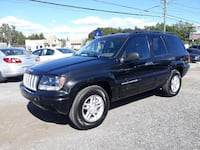 Jeep Grand Cherokee 2004 Clearwater