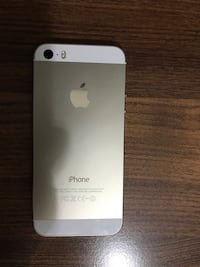 Iphone 5s gold 16 gb  Bolu Merkez, 14300