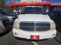 Dodge - Durango - 2005 Baltimore, 21224