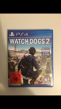 Watch Dogs 2 PS4 Duisburg, 47249