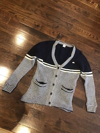 Lacoste Sweater Mississauga, L4T