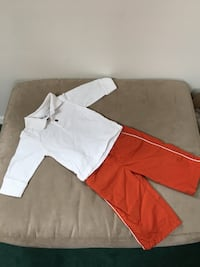 Baby boy outfit - size 9-12 months Rutherford, 07070
