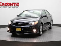 2012 Toyota Camry SE Sterling, 20166