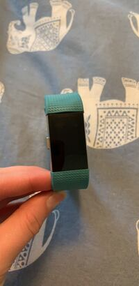 Fitbit charge 2 Surrey, V3S 1R5