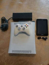 XBox 360 and 8G Verizon Tablet Knoxville, 37932