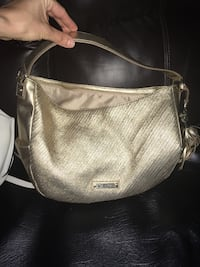 Calvin Klein gold purse New London, N6H 4W1