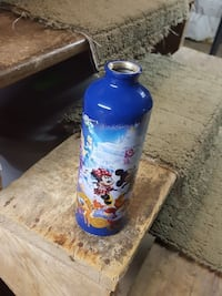 Disney collectors metal water bottle  New Cumberland, 17070