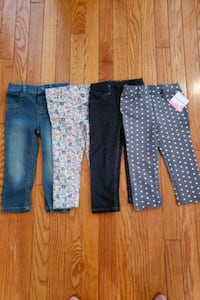 24 Mnth Jean's, like new!!! Woodbridge, 22191