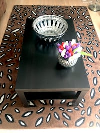 COFFEE TABLE TORONTO