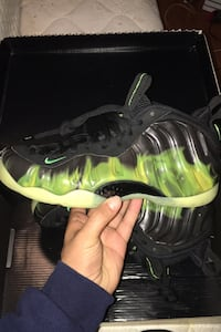 Paranorman foamposite Rockville