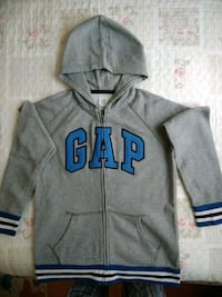 GAP Kapşonlu sweat-shirt