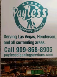 House cleaning Henderson