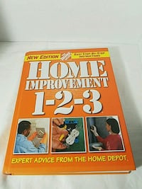 Home Improvement 1-2-3 Apple Valley