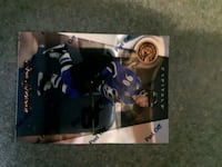 Pinnacle Certified Hockey card Sherwood Park, T8H 2G3