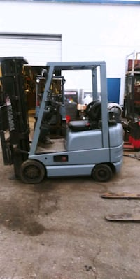 Toyota forklift/hilo Clinton Township, 48036