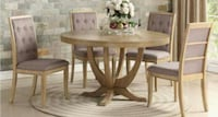 5pcs dinning set Riverside, 92509