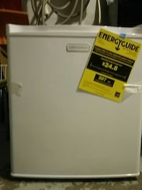 BRAND NEW Emerson fridge (mini)