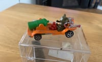 A toy Collectable Tom and jerry   ' 1940 Corgi ' go cart . London, N6G 2Y7