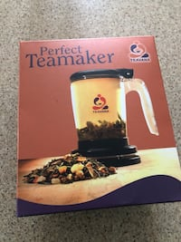 Teavana: Loose Tea Maker - never used! Bradford West Gwillimbury, L3Z 0N7