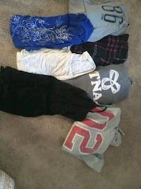 Womans xl lot