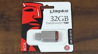 32 Gb Usb Flash bellek