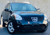 Nissan-Rogue-2008 New Bedford