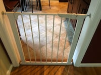 Baby or pet gates two for sale Fairfax, 22031