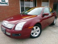 Ford - Fusion - 2008 Cleveland, 44142