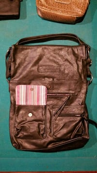Hand bags, wallets & backpacks Montgomery, 12549