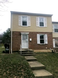 HOUSE For Rent 3BR 1.5BA Fort Washington