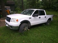 2006 - Ford - F-150 Pleasant Hill