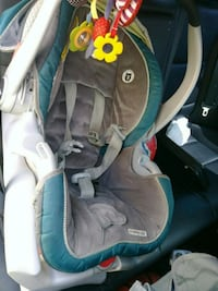 Infant car seat Brooklyn, 11224